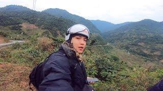 NTN - 4K Thử Thách 03 Ngày Sống Trên Núi (3 days live on mountain challenge)