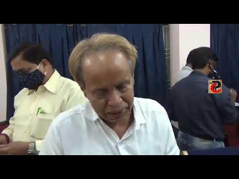 আগরতলা প্রেস ক্লাব'র সভাপতি হলেন সুবল কুমার দে, প্রণব সরকার হলেন সম্পাদক