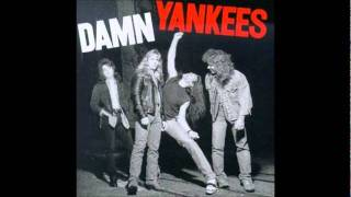 Rock City by  damn yankees