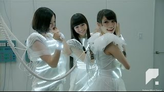 [OfficialMusicVideo]Perfume「SpringofLife」