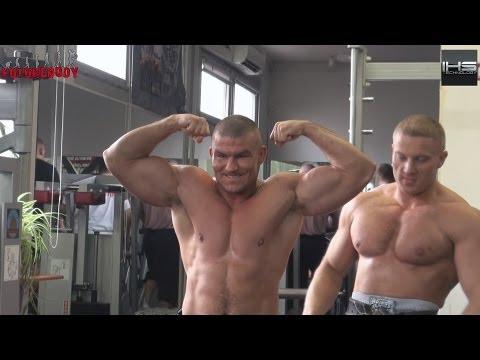 Jak zbudować tłuszczowych mięśni