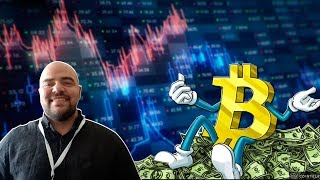 Billones de Dolares Entrarían al Bitcoin Gracias a S.E.C!!! 🤑