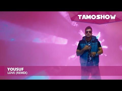 Юсуф - Ишк (Ремикс) (Клипхои Точики 2016)