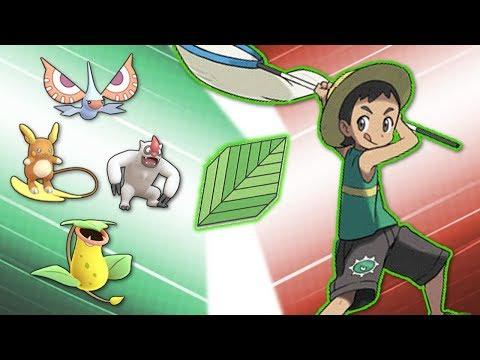 Jungle Cup Simplified | Pokemon GO
