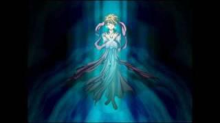 Fushigi Yuugi soundtrack - Aoi Arashi (Blue Storm) [HQ]
