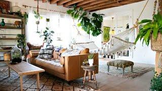 Dreamy Boho Home Tour • Vancouver | Interior Design