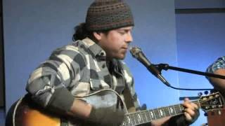 Christian Kane - Let Me Go (Last.fm Sessions)