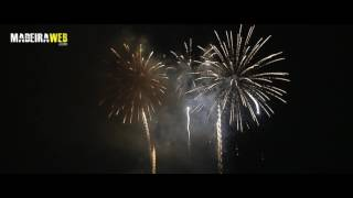 Atlantic Festival - Fireworks Day 3 - China 2017
