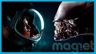 Alien: guía definitiva para entender la cronología