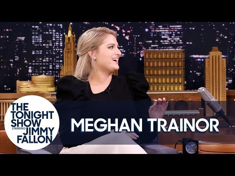 Meghan Trainor Shares Footage of Her Fiancé and Family Recording Her New Album