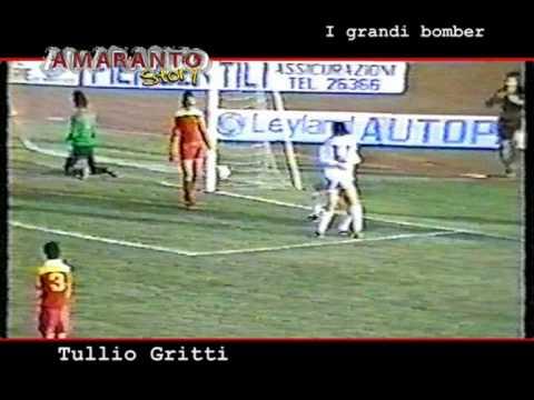 Amaranto story - I grandi bomber (parte 1)