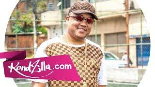 MC Vinny – O Bonde Marola (kondzilla.com)