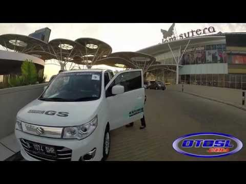 Suzuki Karimun WagonR GS Media Test Drive