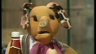 Pipkins - The Glove Puppet