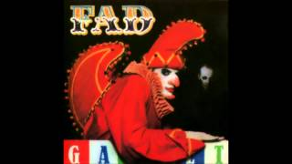 Fad Gadget - Back To Nature