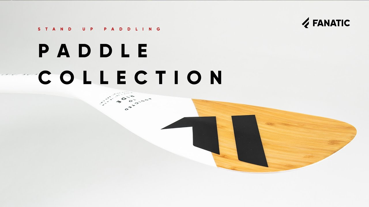 Fanatic Paddle Collection 2020