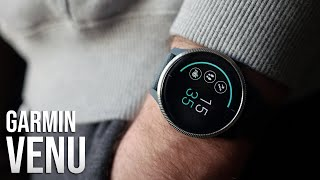 Beste Smartwatch für 2020? | Garmin Venu Review