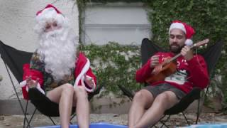 Have Yourself A Merry Little Christmas - Ben Abraham, Missy Higgins and Gizmo