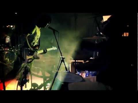 Globster - MUSE Tribute Band - Supermassive Black Hole (Live HD)