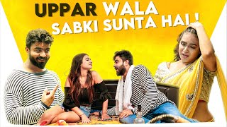 Uparwala Sabki Sunta Hai || Half Engineer - Download this Video in MP3, M4A, WEBM, MP4, 3GP