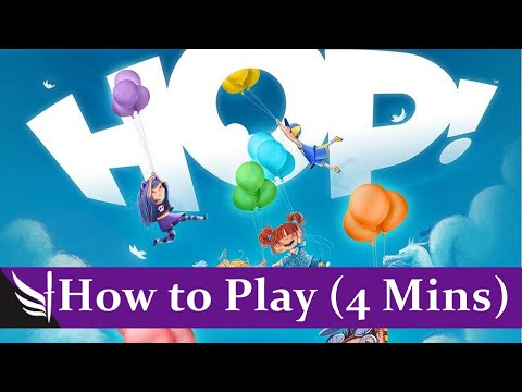 How to Play (4 Minutes) - JTRPodcast