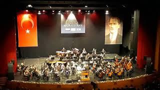 Demir Demirkan - Kahpe (Senfonik Konser)