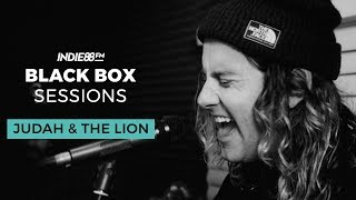 "Judah & The Lion   ""Why Did You Run"" 