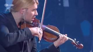 David Garrett 🎻 Ludwig Van Beethoven 🎶  Symphony No. 9🎵Scherzo  🎶 Live 🎼