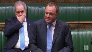 Nick Herbert MP calls for debate on World TB Day
