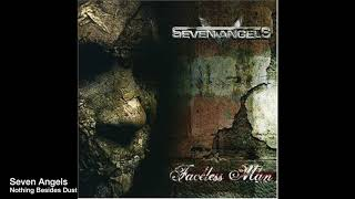 Seven Angels - Faceles Man - Full Album