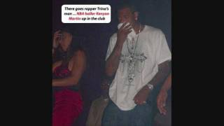 'Nigga Ain't Shit' by Trina feat Shonie