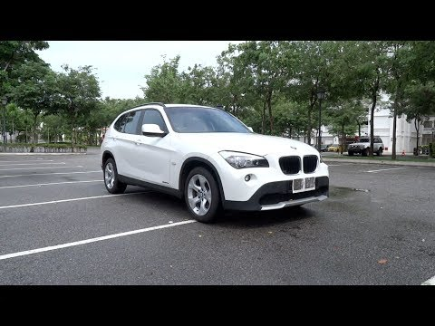view bmw x1 road test review winning hearts and minds zigwheels. Black Bedroom Furniture Sets. Home Design Ideas