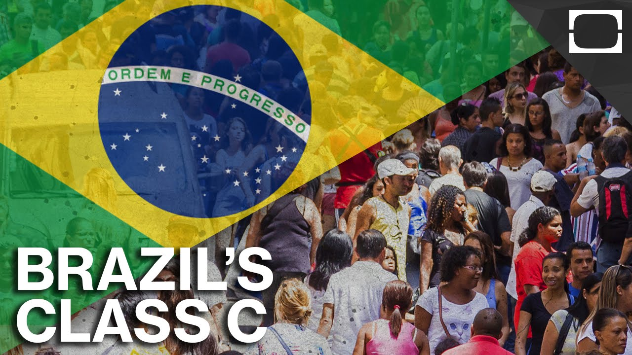How The Rising Middle Class Is Changing Brazil thumbnail