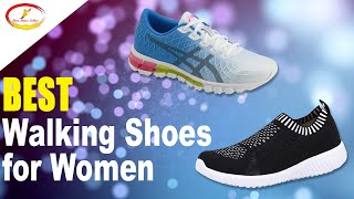 Best Walking Shoes for Women review in 2020