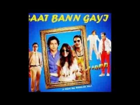 Baat Ban Gayi trailer bollywood 2013 (видео)
