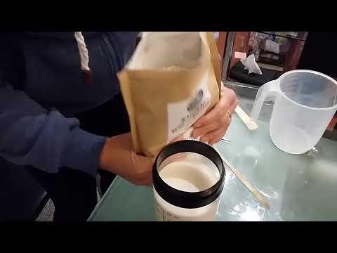 Natural Whey Protein   Vanilla