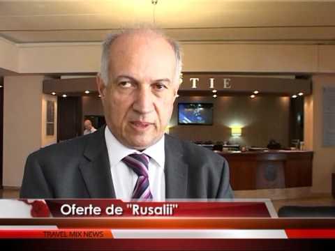 """OFERTE DE """"RUSALII"""""""