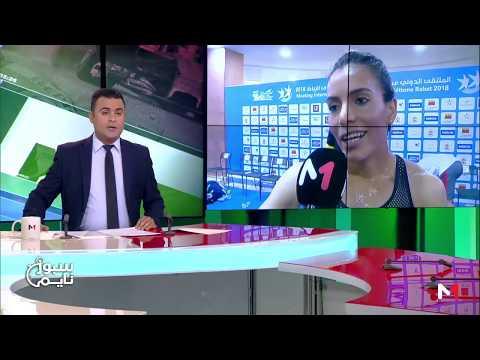 العرب اليوم - تصريحات أبطال مغاربة عن المشاركة في ملتقى محمد السادس لألعاب القوى