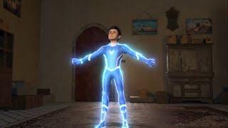 Super V Trailer