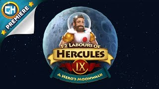12 Labours of Hercules IX - A Hero's Moonwalk Collector's Edition video