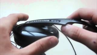 Tech Review | HD 65 TV Sennheisser Headphones