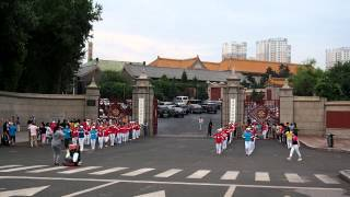 preview picture of video '2014/06/06 旧満州国皇宮 長春 / Imperial Palace of the Manchu State'