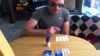 How To Win On Blackjack Going All In On First Hand