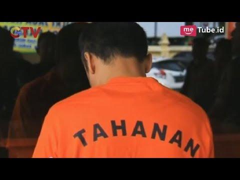 Kurir Narkoba Ditangkap, Polresta Pekanbaru Amankan 4 Kg Sabu Senilai Rp6 Miliar - BIM 23/04