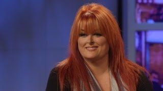 If You Only Knew: Wynonna Judd | Larry King Now | Ora.TV