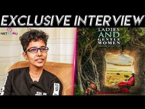 An Exclusive Interview With Filmmak ..