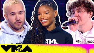 Games Gone Wild: VMA Edition 😂 SUPER COMPILATION   Wild 'N Out