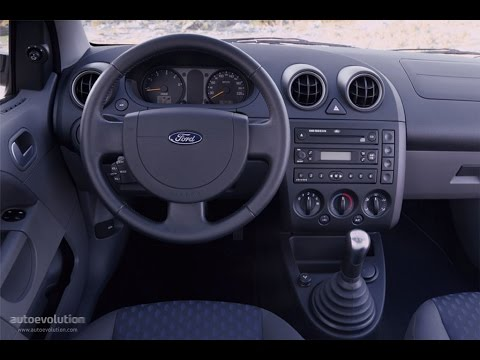 Desmontar Tablero How To Remove Dash Ford Fiesta 2002 - 2007 /JMK