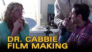 Dr. Cabbie - Film Making
