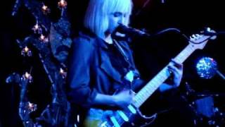 The Joy Formidable - Buoy @ Borderline